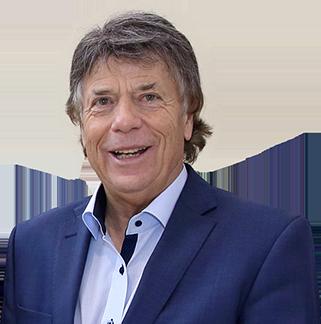 Prof. Peter Schröcksnadel