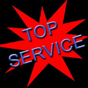 top-service